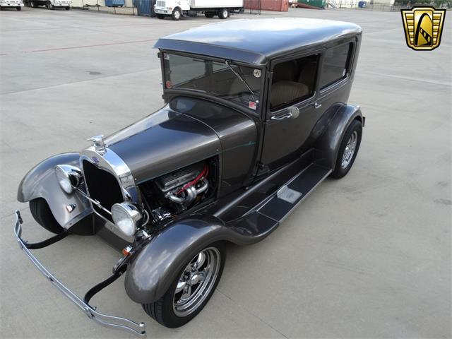 1929 Ford Tudor | 916791