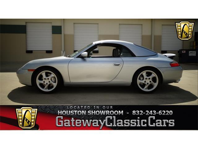 2000 Porsche 911 | 916792