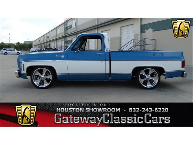 1978 Chevrolet C/K 10 | 916793