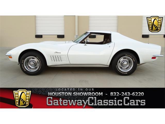 1971 Chevrolet Corvette | 916794