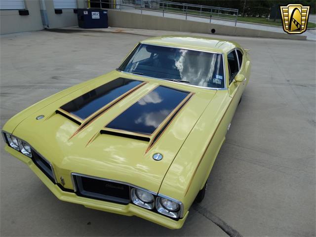1970 Oldsmobile Cutlass | 916797