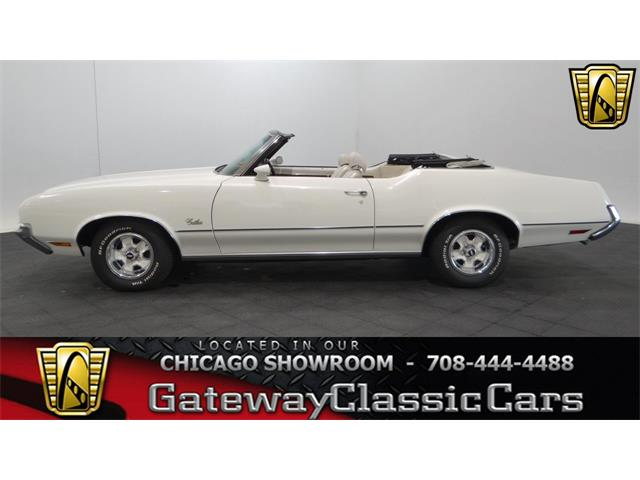1972 Oldsmobile Cutlass | 910068