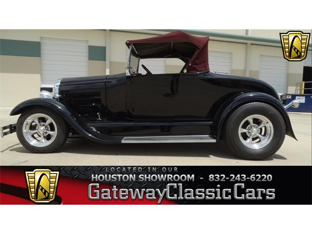 1929 Ford Roadster | 916800