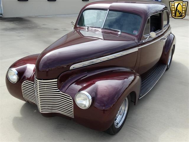1940 Chevrolet Special Deluxe | 916802
