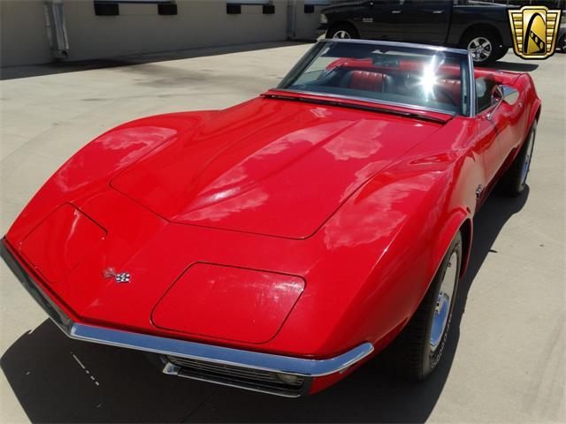 1969 Chevrolet Corvette | 916805