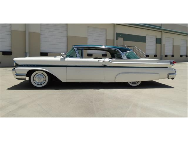 1958 Mercury Montclair | 916809