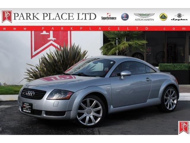 2002 Audi TT | 910681