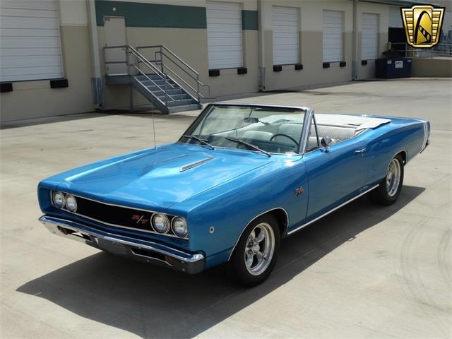 1968 Dodge Coronet | 916810