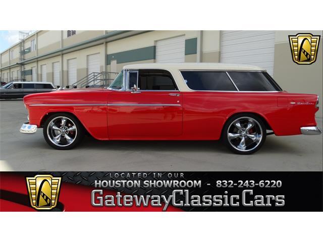1955 Chevrolet Nomad | 916816