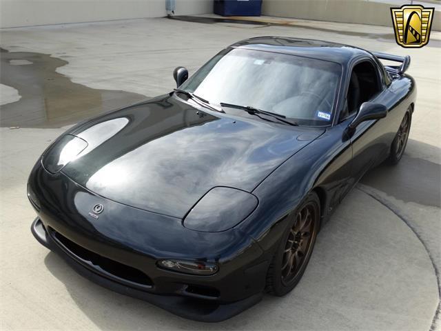 1993 Mazda RX-7 | 916819