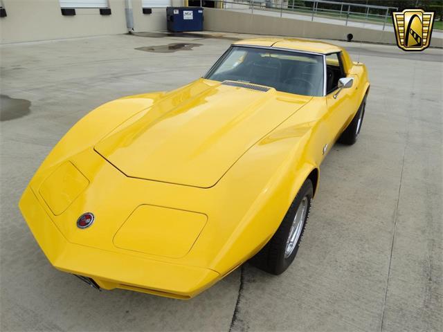 1973 Chevrolet Corvette | 916821