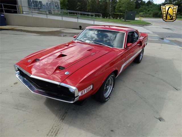 1970 Ford Mustang | 916823