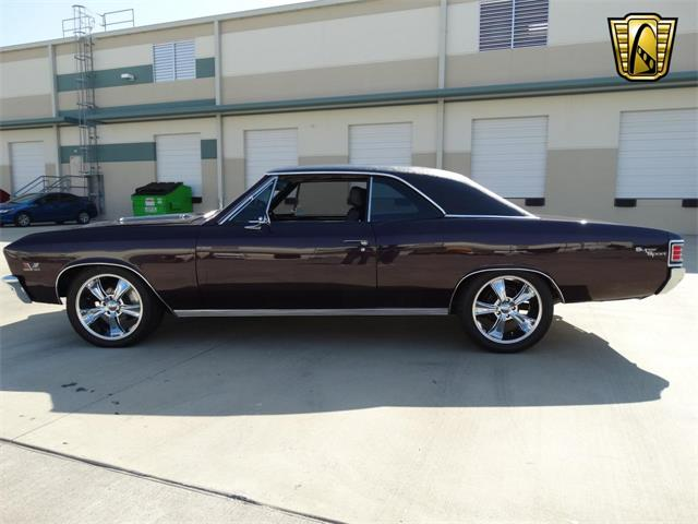 1967 Chevrolet Chevelle | 916824