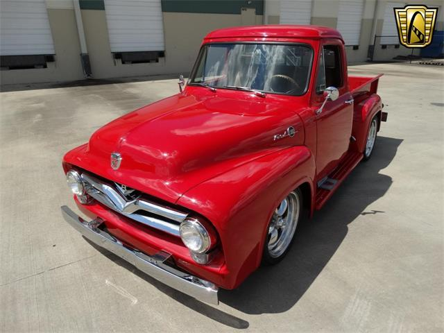 1955 Ford F100 | 916825