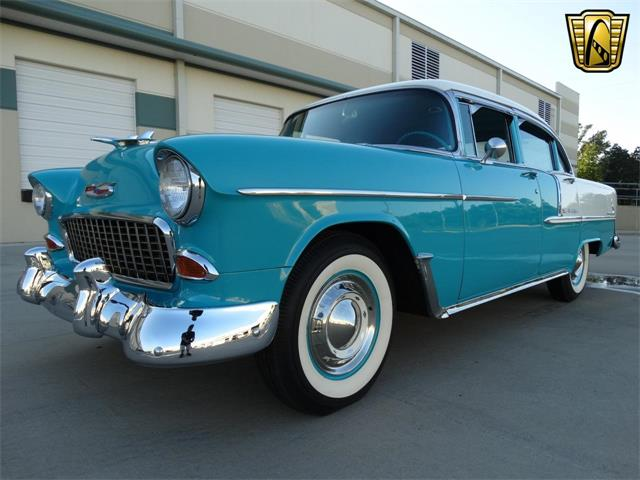 1955 Chevrolet Bel Air | 916827