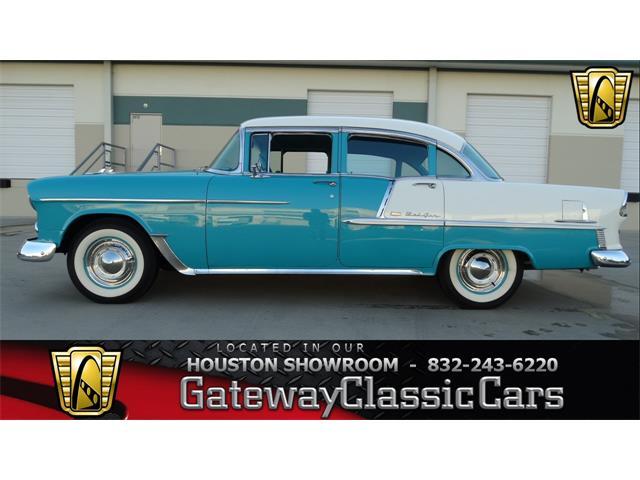 1955 Chevrolet Bel Air | 916827