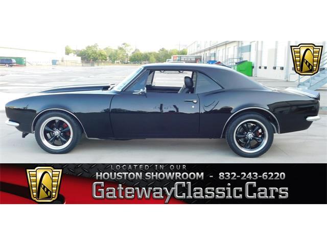 1967 Chevrolet Camaro | 916828