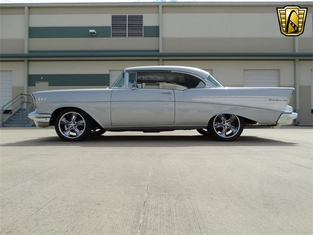 1957 Chevrolet Bel Air | 916831