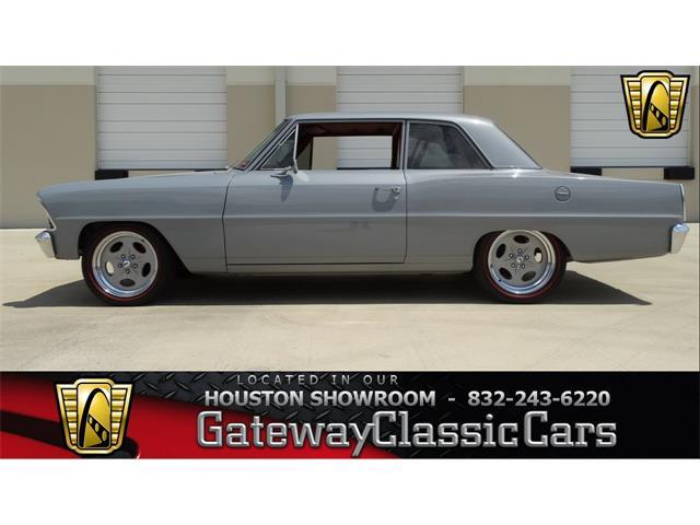 1967 Chevrolet Nova II | 916834