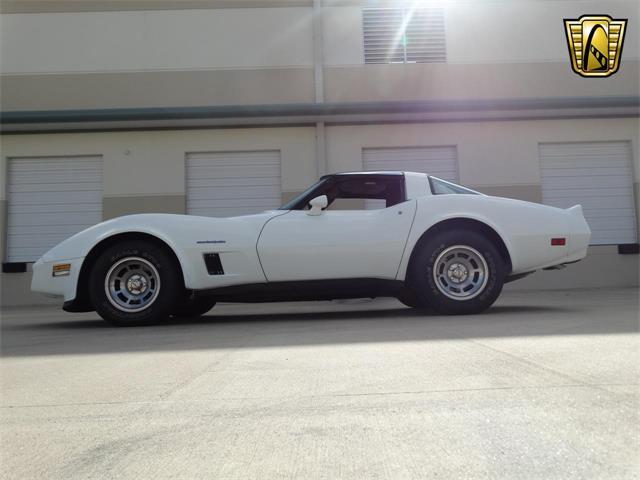 1982 Chevrolet Corvette | 916838