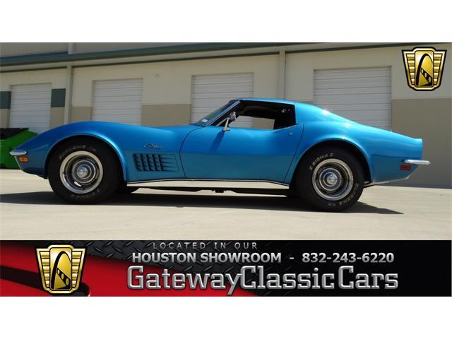 1970 Chevrolet Corvette | 916839