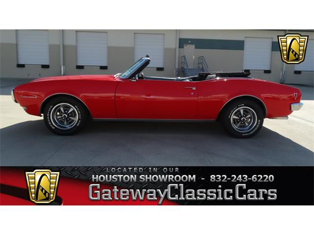 1968 Pontiac Firebird | 916840