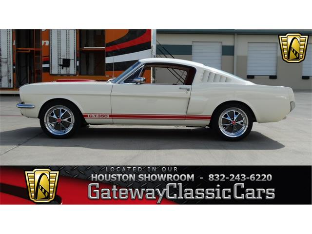 1965 Ford Mustang | 916842