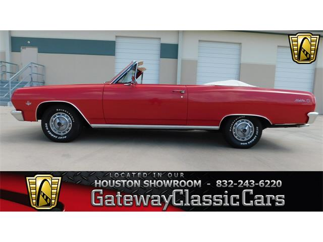1965 Chevrolet Malibu | 916843