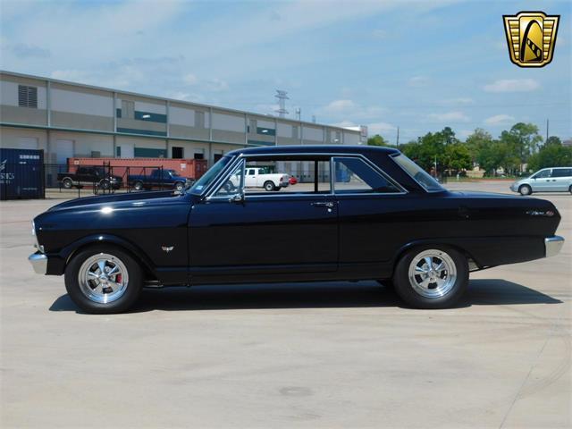 1965 Chevrolet Nova | 916845