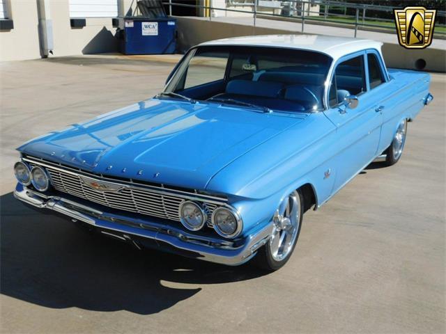 1961 Chevrolet Biscayne | 916846
