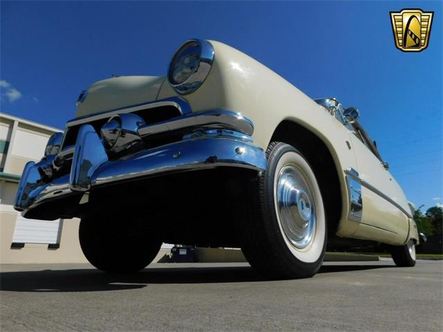 1951 Ford Victoria | 916848