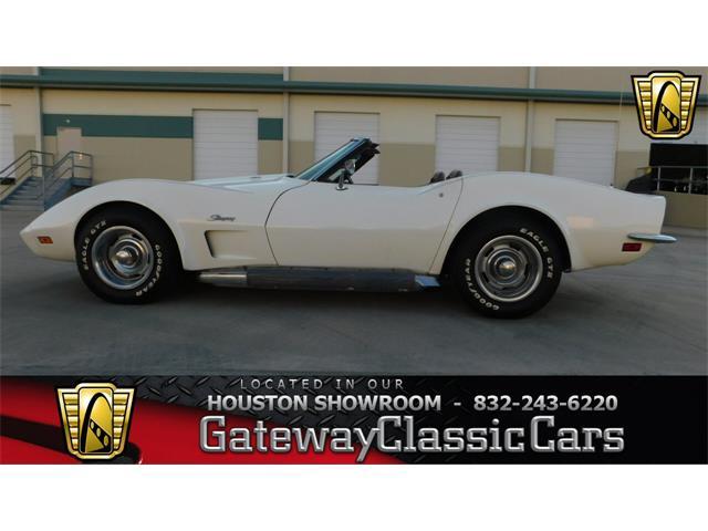 1973 Chevrolet Corvette | 916850