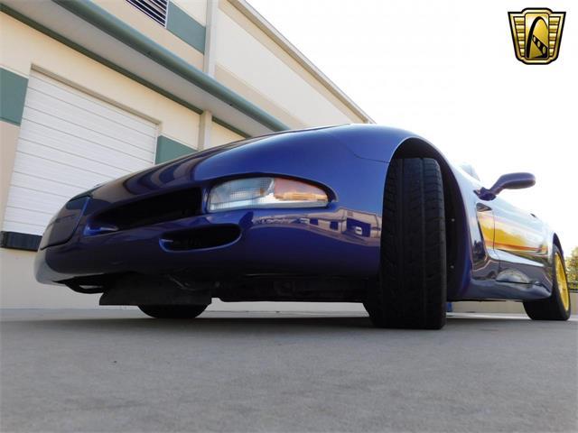 1998 Chevrolet Corvette | 916854