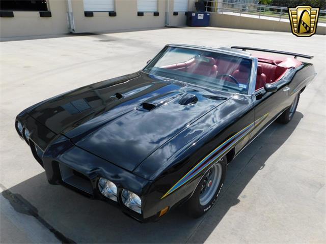 1970 Pontiac GTO | 916855