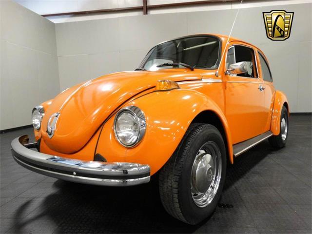 1974 Volkswagen Beetle | 916858