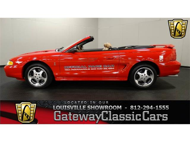 1994 Ford Mustang | 910686