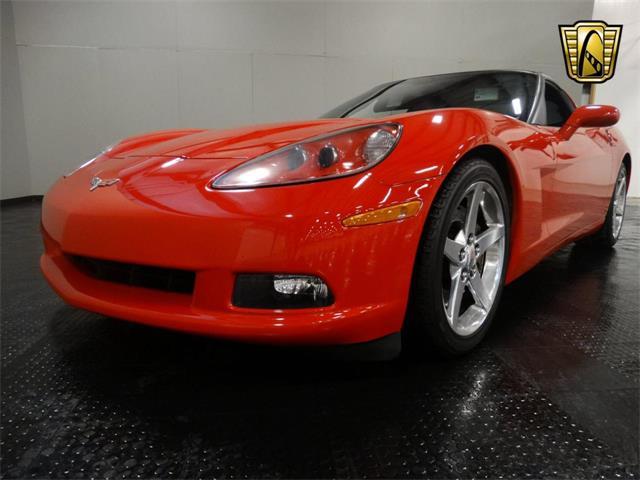 2006 Chevrolet Corvette | 916860