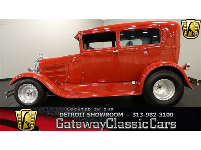 1929 Ford Model A | 916861