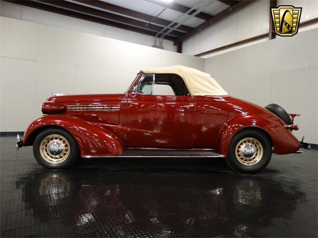 1938 Chevrolet Antique | 916862
