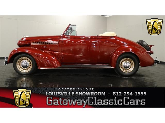 1938 Chevrolet Antique | 916862