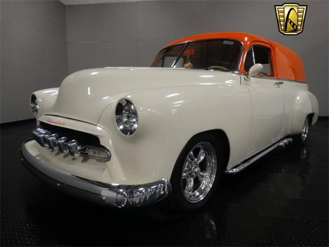 1952 Chevrolet Sedan Delivery | 916865