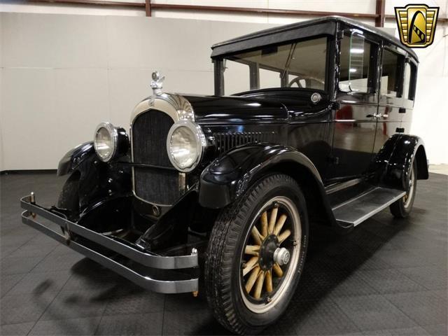 1926 Chrysler Sedan | 916869