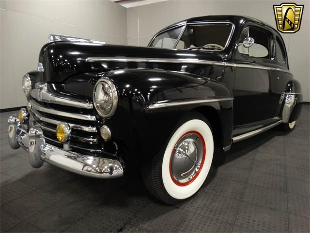 1948 Ford Deluxe | 916870