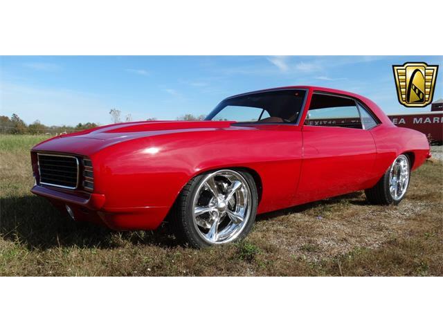 1969 Chevrolet Camaro | 916871