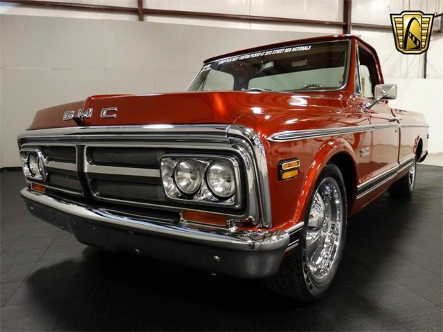 1971 GMC 1500 | 916873