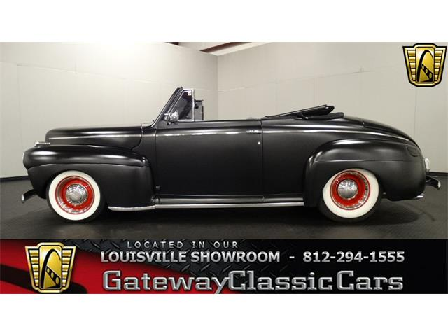 1941 Ford Convertible | 916874