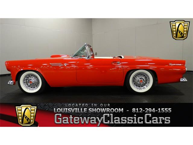 1955 Ford Thunderbird | 916878