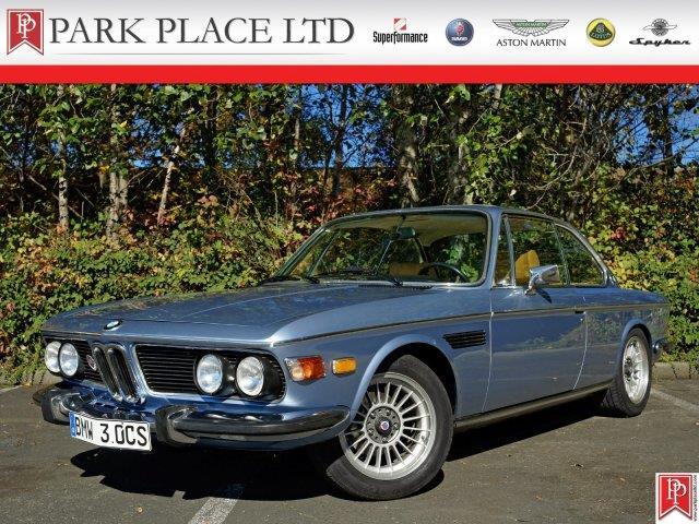 1974 BMW 3.0CS | 910688