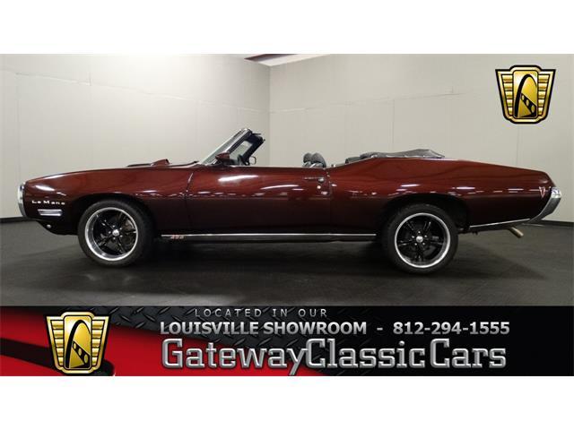 1969 Pontiac LeMans | 916883