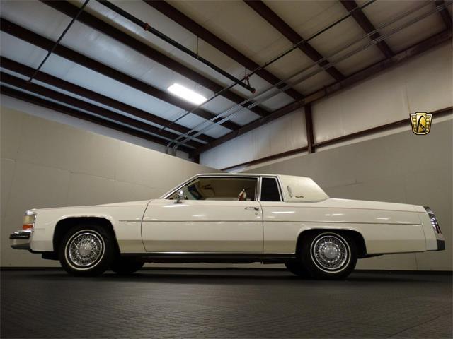 1980 Cadillac DeVille   916884